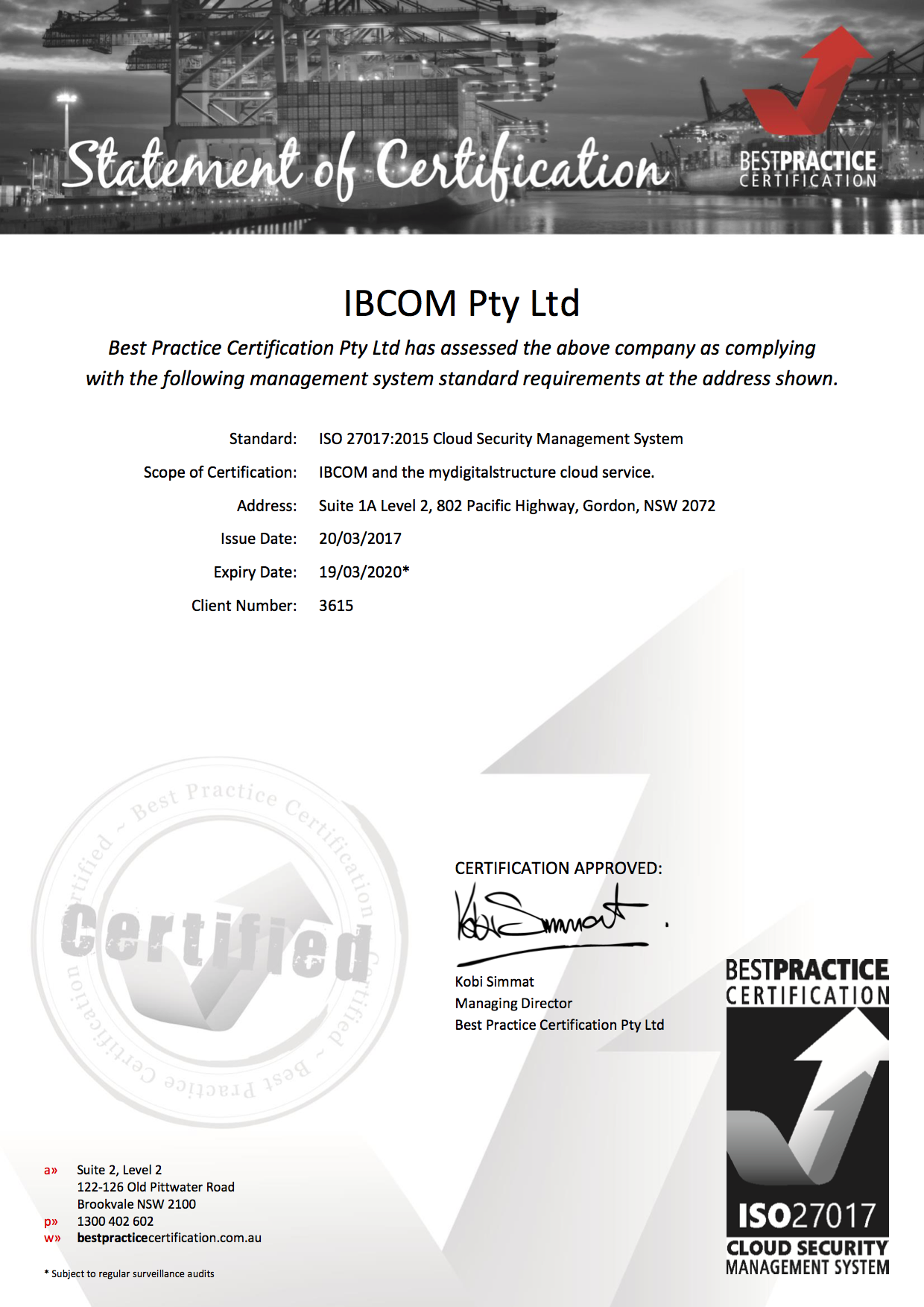 ibCom-ISO27017-Certificate.png